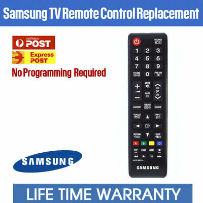 Samsung LED Smart TV Remote Control Replacement AA59-00602A & AA5900602A