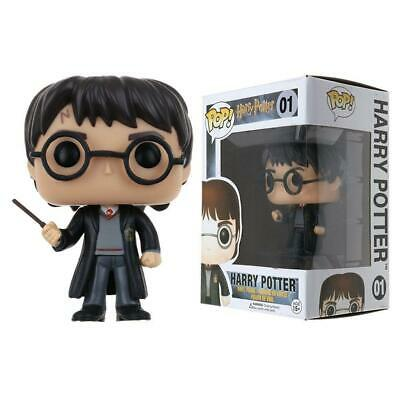 Funko Pop! Harry Potter Hermione Granger Severus Rogue Figurine Jouets