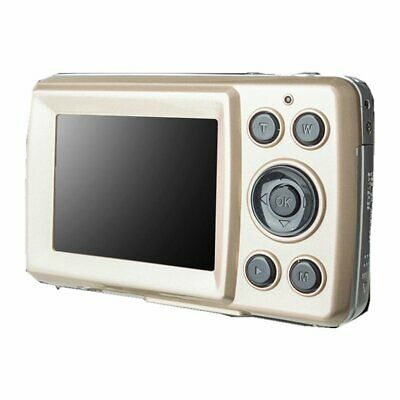 Children's Durable Practical 16 Million Pixel Compact Home Digital Camera DM