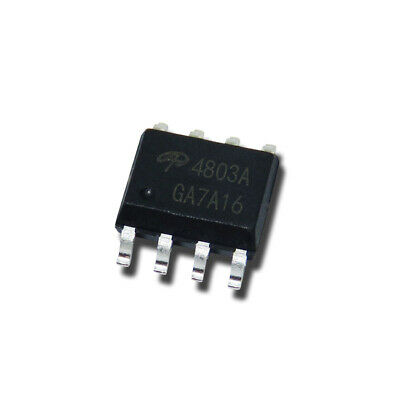 5Pcs AO4803 AO4803A LCD Power MOSFET SOP8