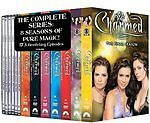 Charmed - The Complete Series (DVD, 2007, Multiple Disc Set)