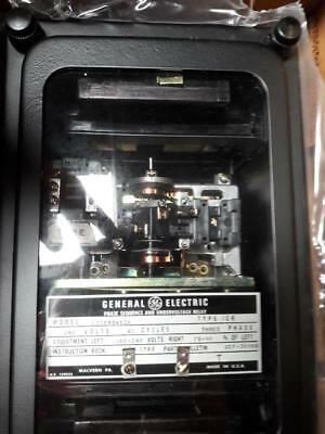 GE 121CR54A2A Phase Sequence Relay New Surplus