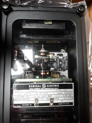 Ge 121CR54A2A Phase Sequence Relais Neuf Surplus