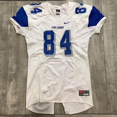 AIR FORCE ACADEMY Falcons #8 Football USAF Nike Jersey M Med