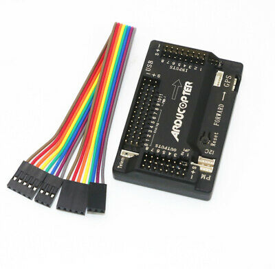 APM 2.8 Flight Controller Side Pin Board For Multicopter ARDUPILOT 2.5/2.6/2.8