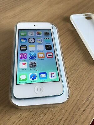 Apple MD717BT/A) 5th Generation 32 GB iPod Touch - Blue