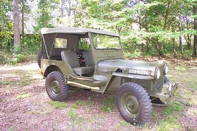 willys jeep rear seat cushion foam short back seat 1945 1949 cj2a Willys Jeep CJ2A Rear-Seat
