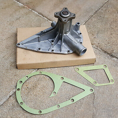 Hillman Hunter Sceptre Singer Vogue Gazelle Sunbeam Rapier Alpine Water Pump NOS