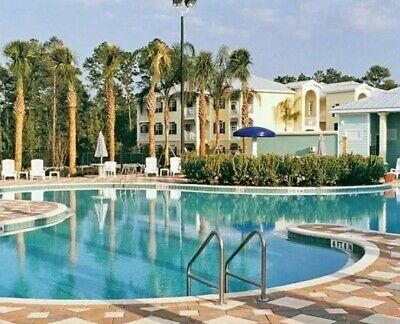 Resort in Orlando, Kissimmee,Fl~Disney area~1&2 BR FULL WEEK~INFO