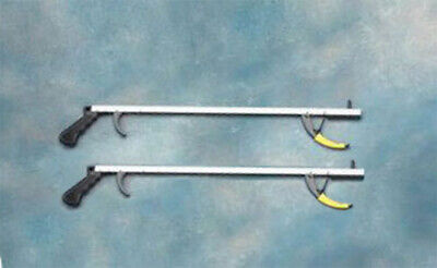 Set of 2 - Sammons Preston - 26 inch Reachers - Aluminum Reacher w Magnetic tip