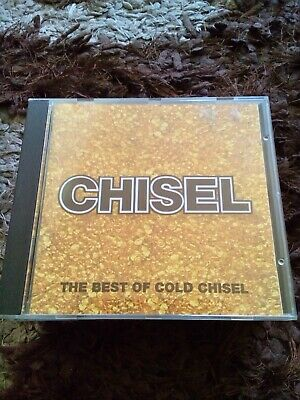 Cold Chisel The Best of