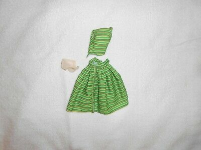 Fashion Royalty Integrity Mai Tai Swizzle (New) Outfit Only