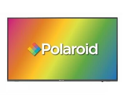 Polaroid P50FN0117J 50 Inch Full HD LED Freeview HD USB Record C Grade No Stand