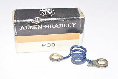 NEW Allen Bradley, Part: P30 Overload Heater Element