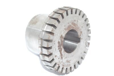 NEW Falk (Rexnord) 0703538 Grid Coupling Hub - Cplg Size: 5F, Bore: Finished w/
