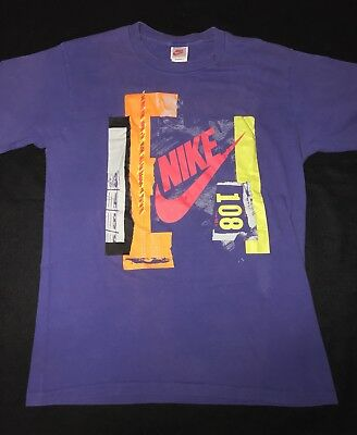 a62dbb8d029f2 VINTAGE 1990'S NIKE JUST DO IT 12 X 36 BANNER POSTER RARE ...