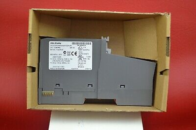 Allen Bradley 1734-EP24DC Point I/O Extension Power Module