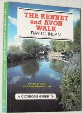 The Kennet and Avon Walk By Ray Quinlan