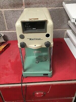 Mettler H6 Vintage Laboratory Lab Scales Analytical Precision