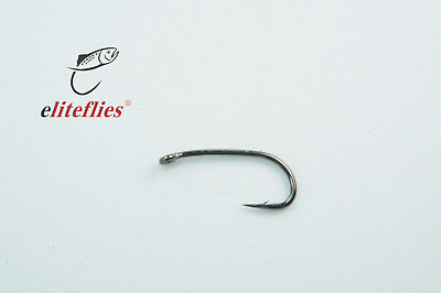 """trout Elite /""""Platinum/"""" Heavy Blob fly hook size 10 lures fly tying fly fishing"""