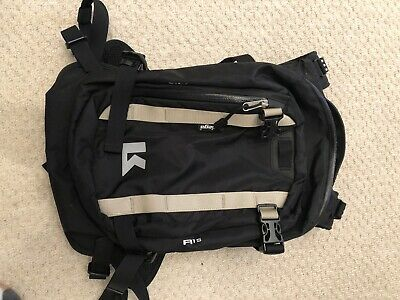 Kriega R15 Backpack Immaculate Condition
