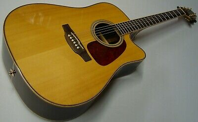 Takamine GD93CE Acoustic- Electric Guitar