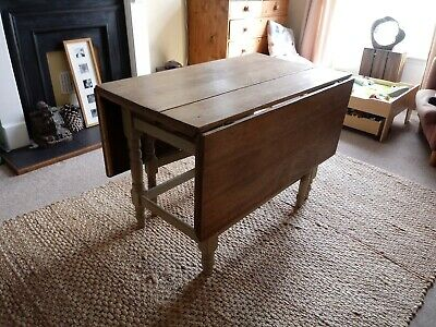 Victorian Gateleg Table