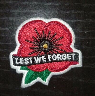 MLB Lest We Forget Patch Memorial Day Celebration 2019 MLB Baseball For Jersey