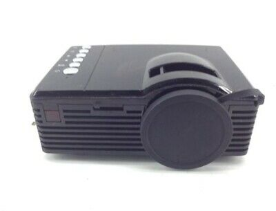 Mini Proyector Sinmarca Mini Time To Play Led Projector 4754502