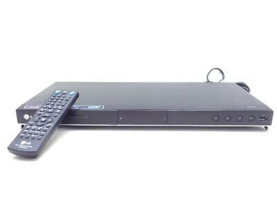 Reproductor Dvd Lg Dvx582H 886672