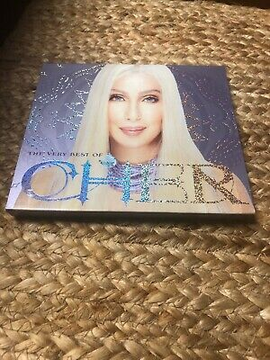 The Very Best of Cher [Warner Bros #1] by Cher (CD, Apr-2003) 21 GREATEST HITS