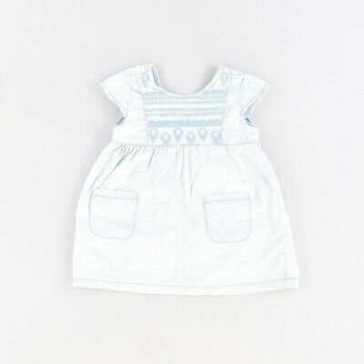 BLusa color Denim claro marca Zara 12 Meses  529910