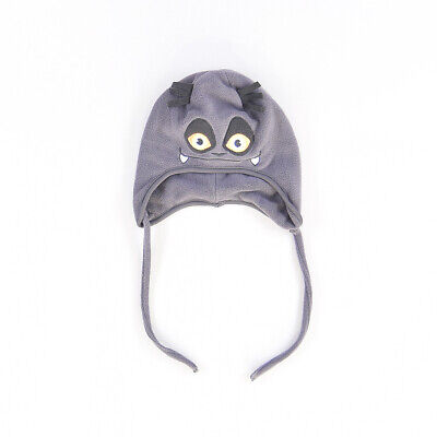 Gorro color Gris marca Name it 18 Meses  529935