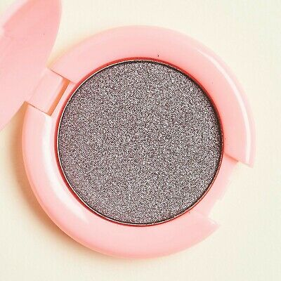 BLOSSOM Compact Eyeshadow in Dusty Miller (grey) Full Size 2.2 g /0.78 oz SEALED