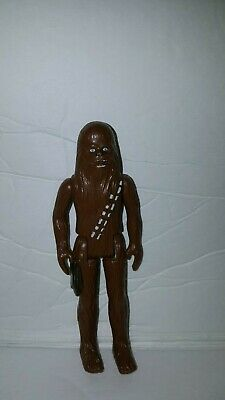 1977 Vintage Star Wars CHEWBACCA Original Kenner A New Hope Action Figure