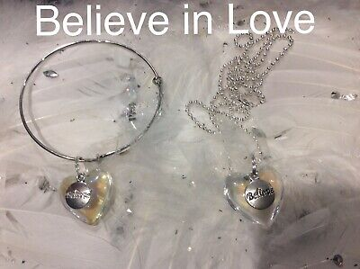 Code 600 Love charged n Infused Necklace All the Archangels Bring Romance to you