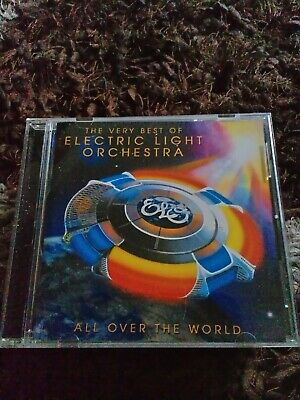Electric Light Orchestra Best of