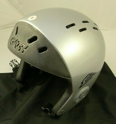 Casque   Gath Silver taille S Neuf