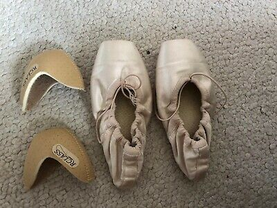 Russian pointe Shoes (r-class)