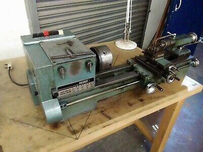 ELLIOTT LATHE - £501 00 | PicClick UK