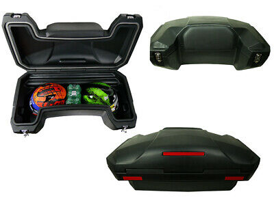 Case for Cf Moto Cforce 820 850 1000 Atv Quad Topcase Quad Case Storage Box