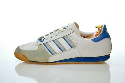VINTAGE ADIDAS ROM size UK 6.5 rare 1989 sneakers 80s OG casuals trainers