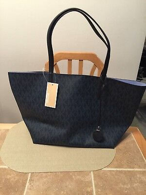 aea76c2f210f $175.99 Buy It Now 17d 5h. See Details. Michael Kors Hayley Large East West  Tote Baltic Blue Light Sky 30H5GH3T2V NWT