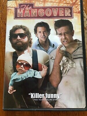 The Hangover [Rated Single-Disc Edition](c)