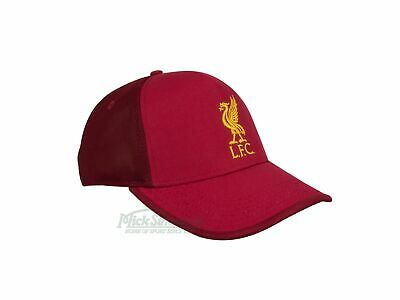 NEW Liverpool FC Elite Snapback Cap by New Balance