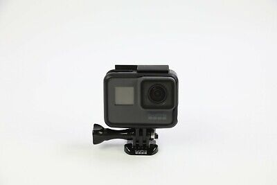 GoPro HERO 6 Action Camera - Schwarz - Top Zustand #147