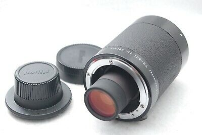 ex++ Nikon Teleconverter TC-301 2X  from Japan #h37