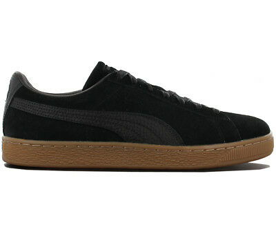 PUMA CLASSIC CITI Chaussures Mode Sneakers Unisex Cuir EUR