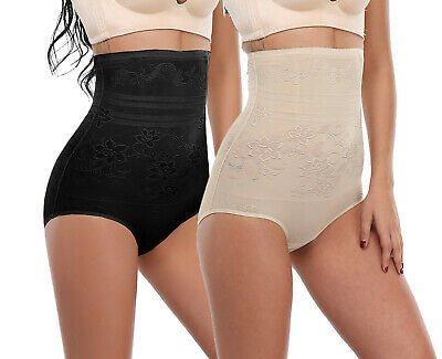 Shapermint Tummy Control Empetua All-Day Every Day High-Waisted Shaper Panty UK