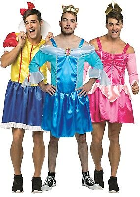 MENS WALLY MAN Funny Stag Do Night Party Hero Groom Fancy